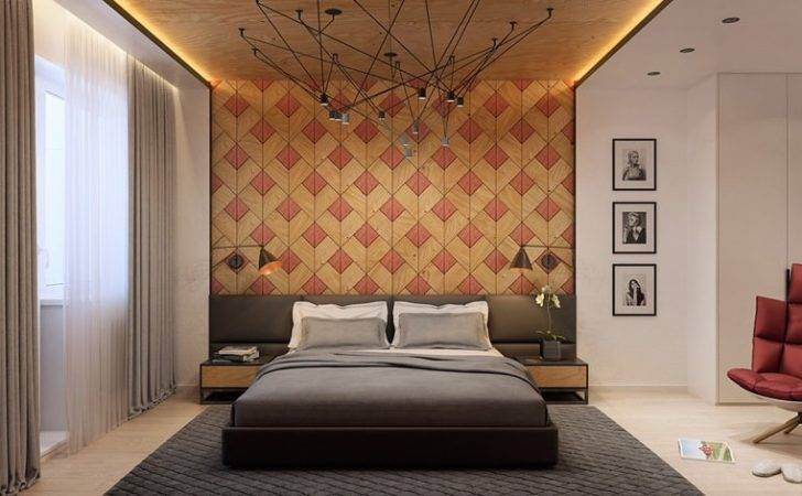 Wall Texture Designs Your Living Room Bedroom