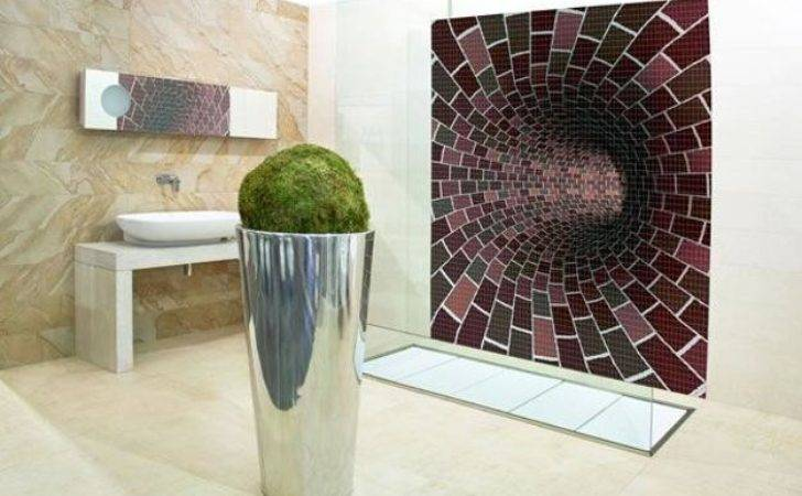 Wall Tile Designs Modern Life Style