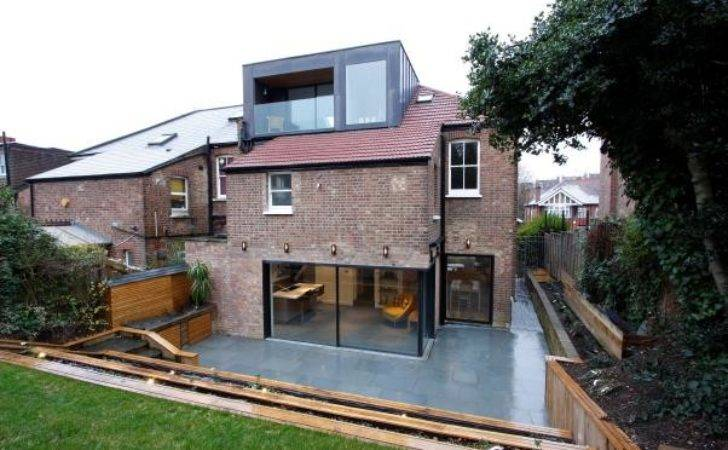 Want Extend Your Home Design Right