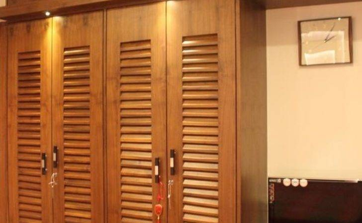 Wardrobe Design Types Classifications Interior