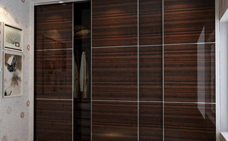 Wardrobe Designs Bedroom Indian Laminate Sheets Home