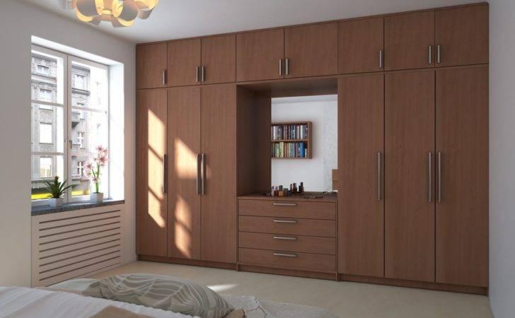 Wardrobe Designs Bedrooms