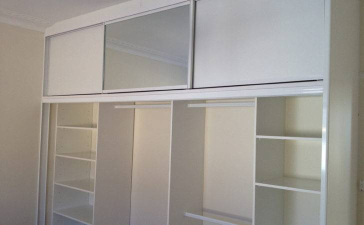 Wardrobe Interior Kits Overhead Sliding Doors Fantastic