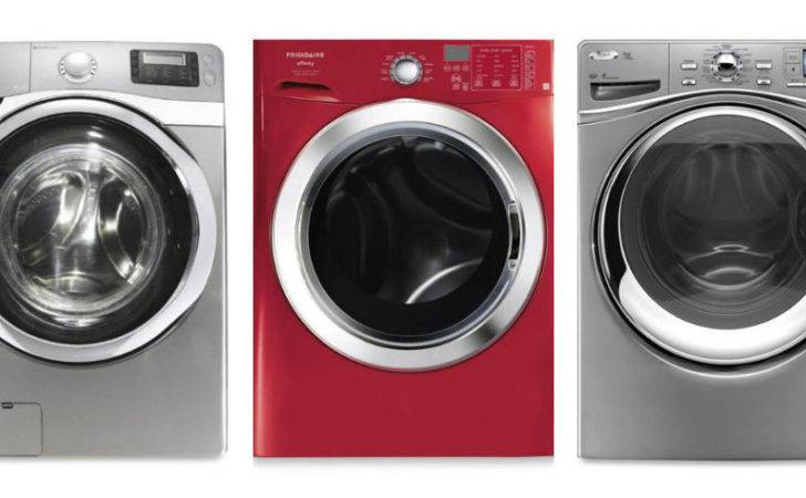 Washing Machines Buy Reviews Different