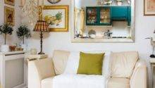 Ways Decorate Small Living Rooms Room