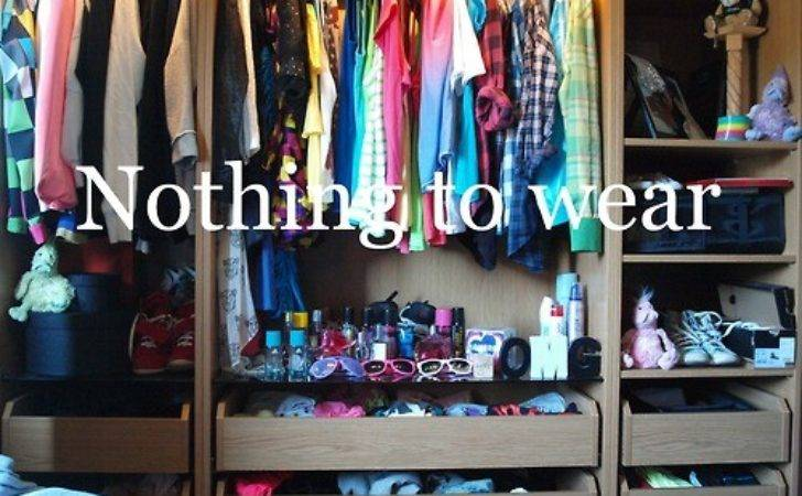 Wear Colors Wardrobe Quotes Wors Clothes Girls