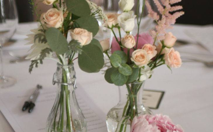 Wedding Flowers Edinburgh Florist Liberty