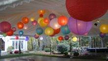 Wedding Lanterns Romantic Decoration