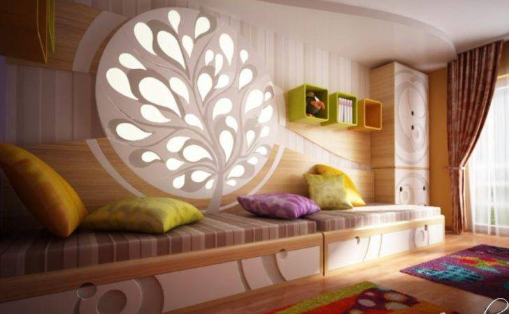 Well Designed Kids Room Ideas Decoholic