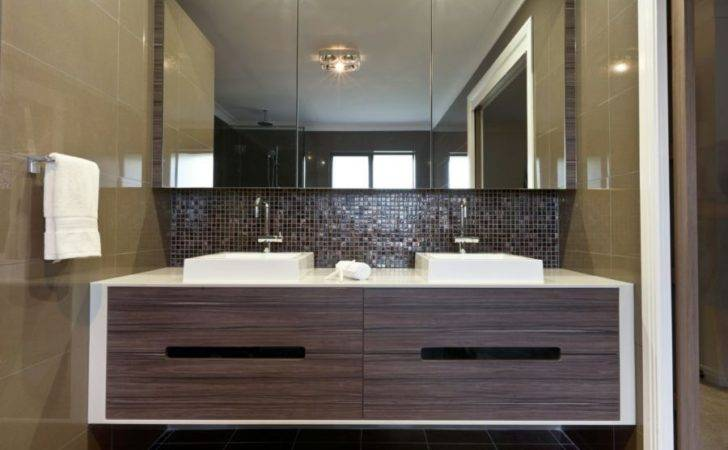 Wellington Ensuite Darren James Interiors