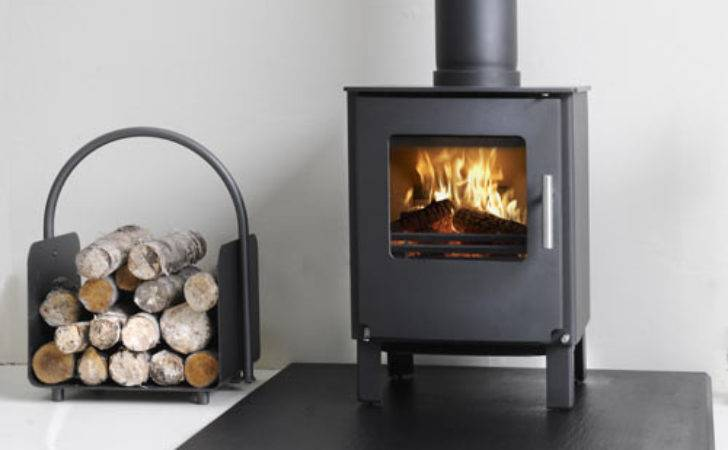 Westfire Series One Multifuel Stove