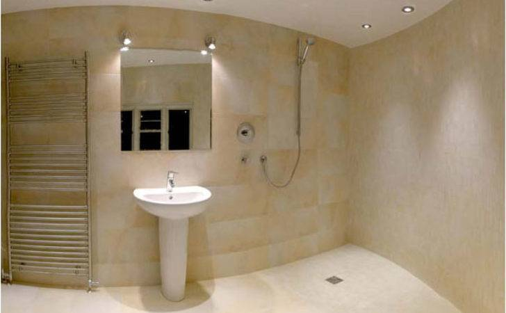 Wet Room Shower Design Ikantenggiri