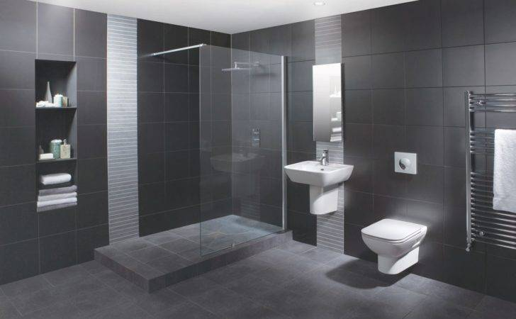 Wet Rooms Essential Guide