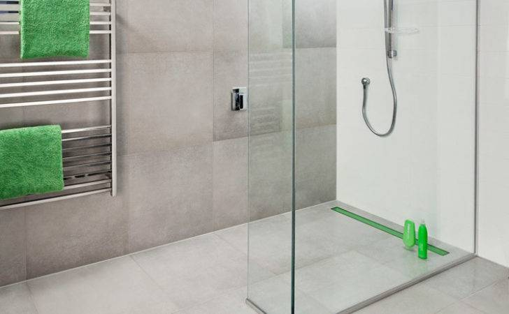 Wet Rooms Level Access Showering Agua Bathrooms