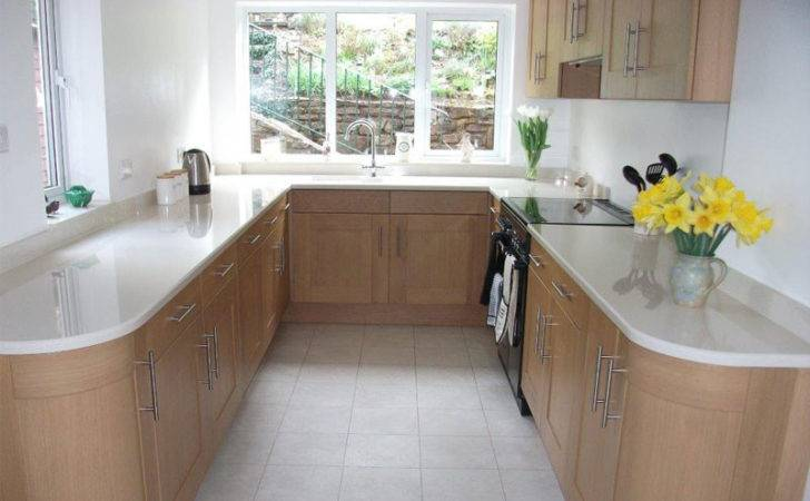 Which Kitchens Have Curved Doors Available Diy