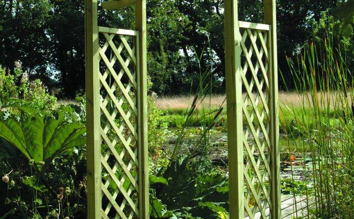 Which Pergola Arch Right Your Garden Somerlap