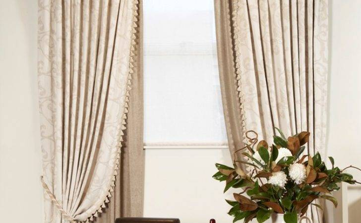 Which Window Treatments Curtains Blinds Right