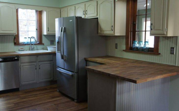 Whimsical Perspective Kitchen Cabinets Annie