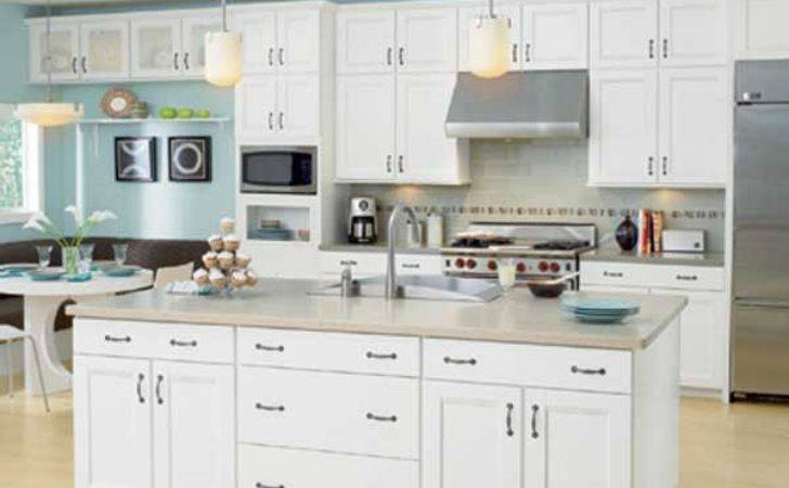 White Cabinetry Still Color Choice