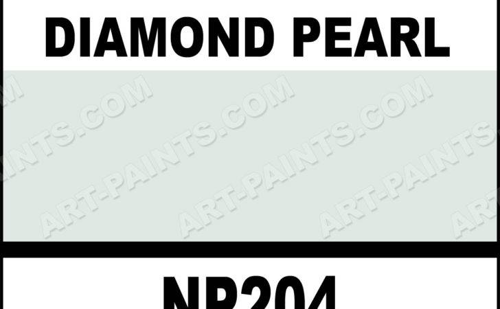 White Diamond Pearl Pearlescent Airbrush Spray Paints