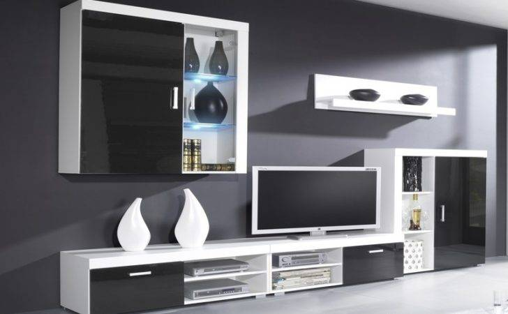 White Gloss Living Room Furniture Daodaolingyy
