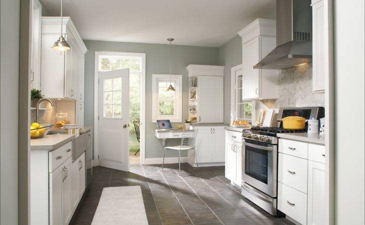 White Kitchen Cabinets Light Grey Walls Ideas