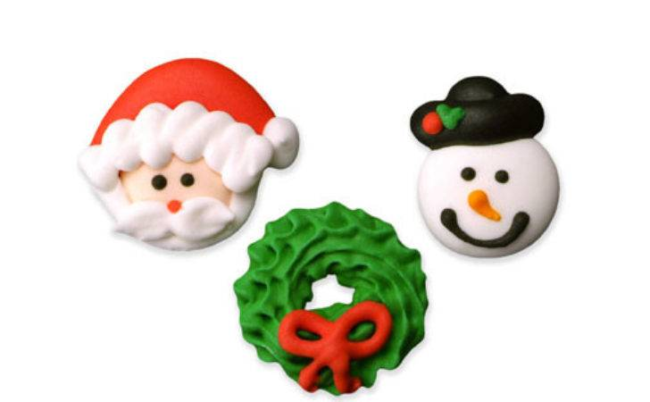 Wholesale Royal Icing Decorations Supplier
