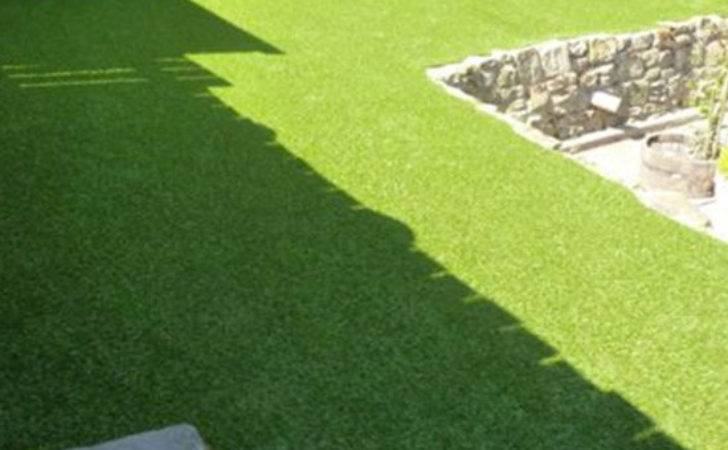 Why Artificial Grass Becoming Turf Choice