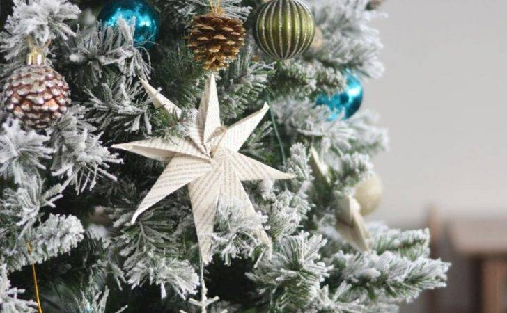Why Christmas Tree Decorated Silver White