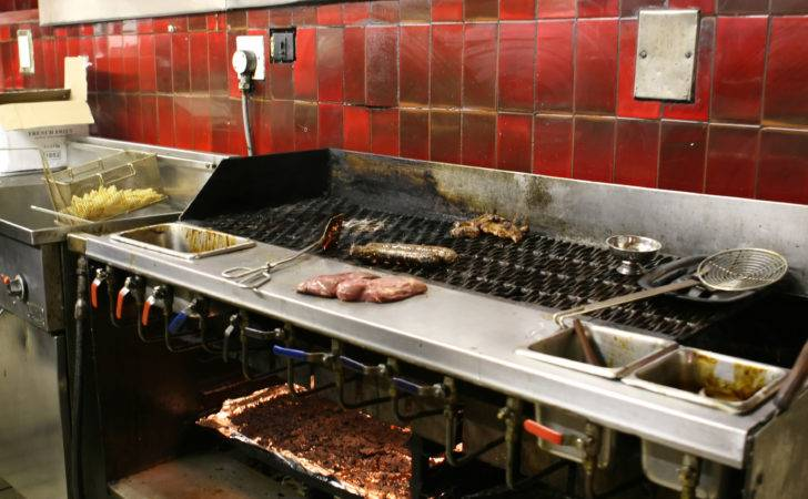 Why Critical Keep Your Commercial Kitchen Clean