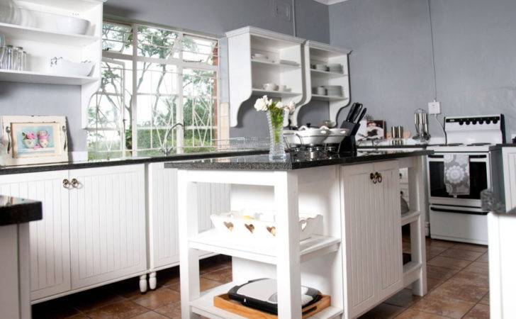 Why Standing Kitchens Bergwood