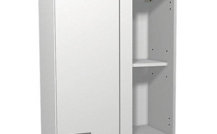 Wickes Dakota Corner Wall Unit