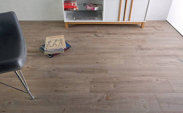 Wickes Heartwood Light Oak Porcelain Tile