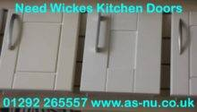 Wickes Kitchen Doors Kitchens Youtube