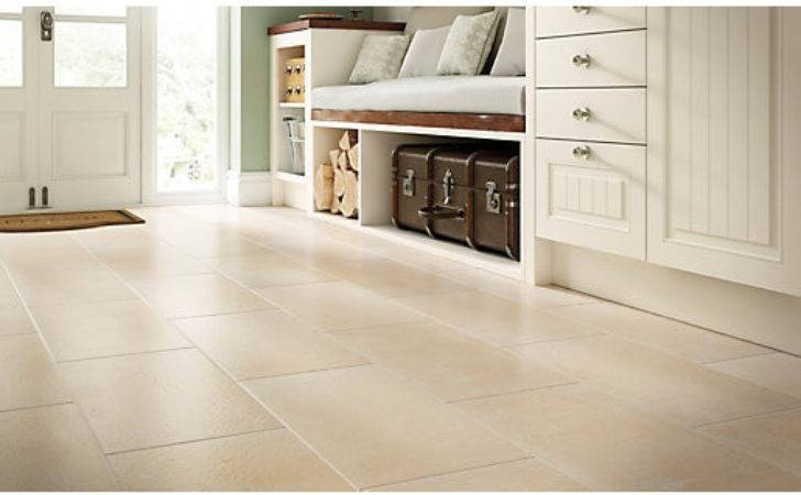 Wickes Manhattan Beige Porcelain Tile
