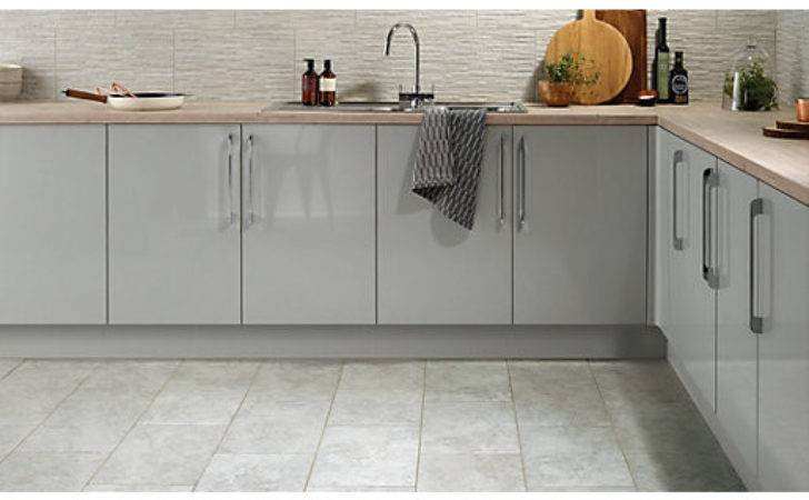 Wickes Mayfield Grey Ceramic Tile