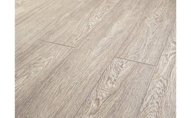Wickes Novara Grey Laminate Flooring