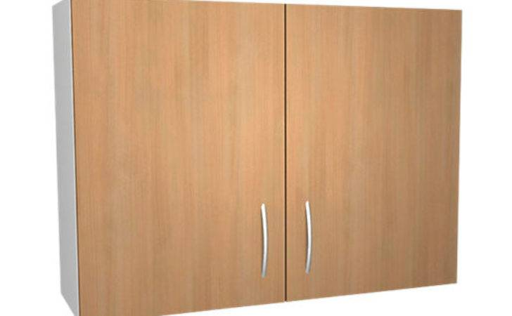 Wickes Oakmont Wall Unit