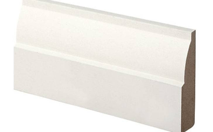 Wickes Ovolo Mdf Architrave Sng