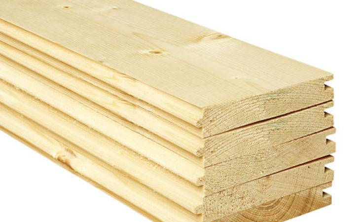 Wickes Ptg Floorboards Pack
