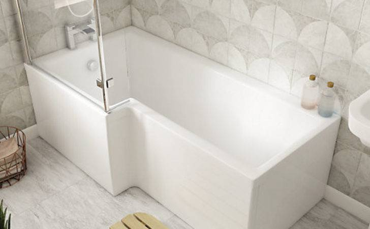 Wickes Shaped Front Bath Panel