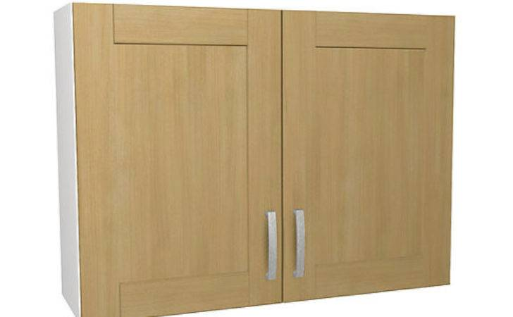 Wickes Tulsa Wall Unit