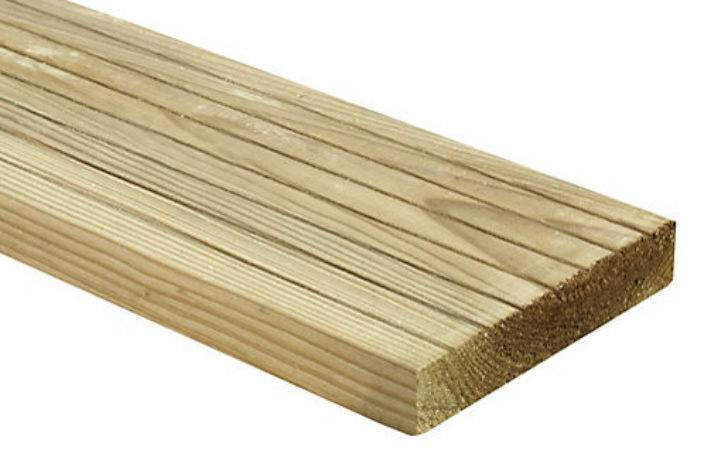 Wickes Value Deck Board