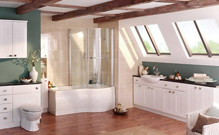 Wickes Vermont White Fitted Vanity Unit