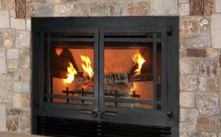 Wilkening Fireplace Wood Burning Fireplaces