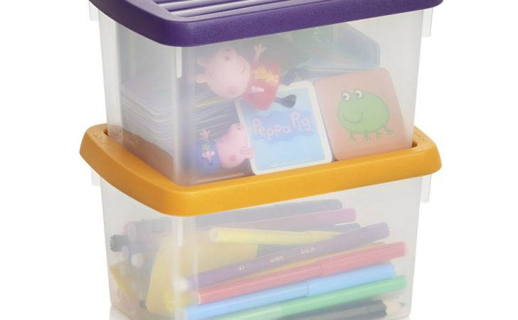 Wilko Storage Box