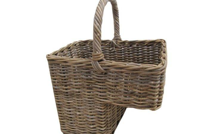 Willow Stair Basket Staircase