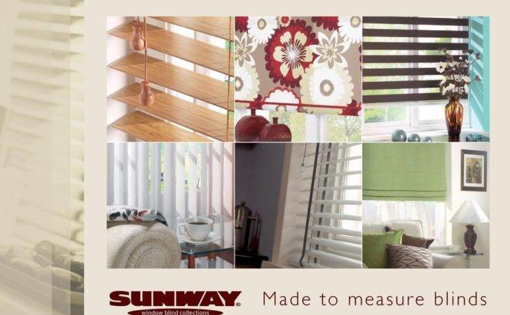 Window Blind Collections Made Measure Blinds Pdf
