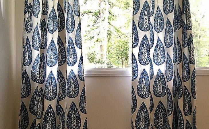 Window Curtain Awesome Sill Length Curtains