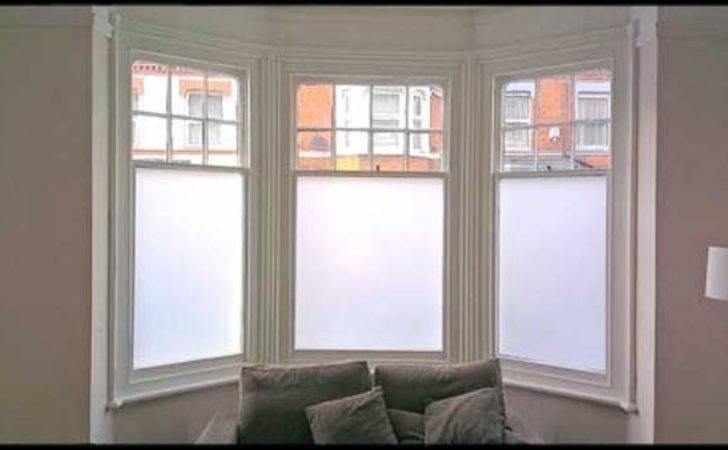 Window Privacy Film Products